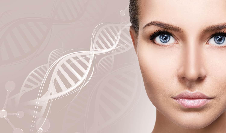 Beauty stem cells